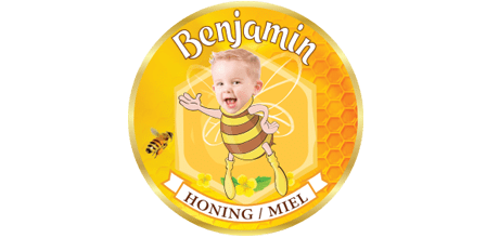 Benjamin Honey
