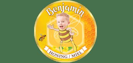 Benjamin Honey