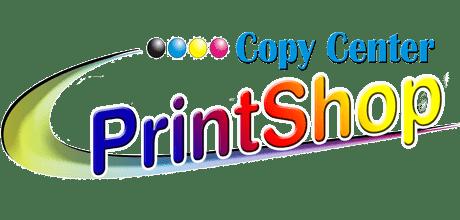 PrintShop Copy Center