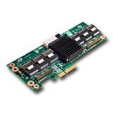 RAID контролер INTEL Plug-in Card RES2SV240 24ch (PCI Express x4, SAS/SATA)