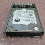 """HDD Server DELL 300GB SAS 6Gbps 10k 2.5"""" Hybrid HD Hot Plug in 3.5"""" Carrier Fully Assembled – Kit"""