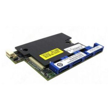 INTEL Intel® Integrated RAID Module SROMBSASMR (Manta Ray) provides 4 port full featured SAS/SATA RAID 0,1,5, 6 and striping capability for spans 10, 50, 60