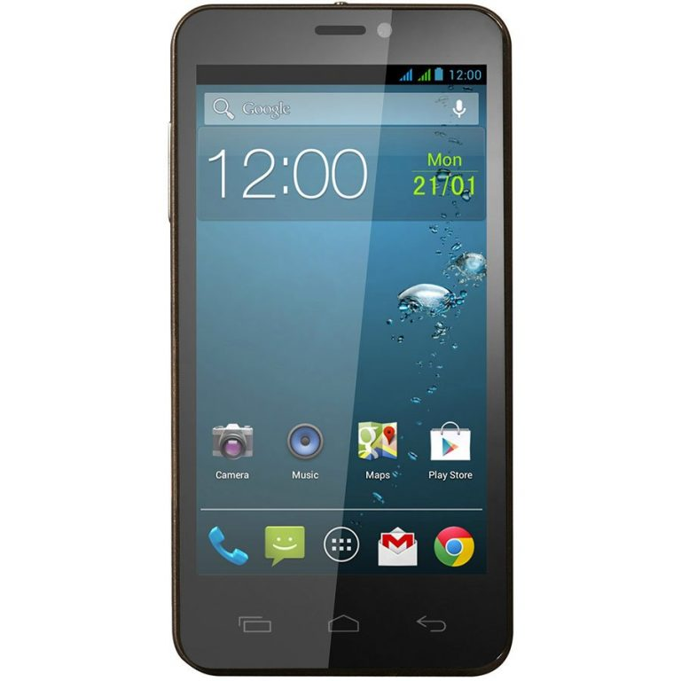 RIO R1 BATTERY COVER (BLACK)