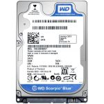 HDD Mobile WD Blue (2.5″, 1TB, 8MB, 5400RPM, SATA 6 Gb/s)
