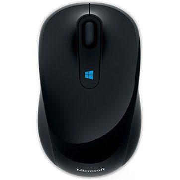 Sculpt Mobile Mouse Win7/8  Black