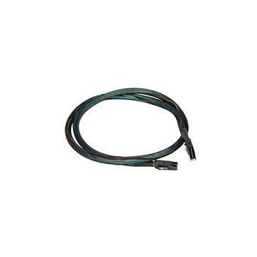 LSI LSI00405, 1.0 meter internal cable SFF8643 to SFF8643 (mini SAS HD to mini SAS HD)