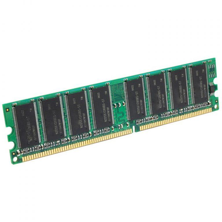 DELL Memory Server 4GB (DDR3 SDRAM UDIMM ECC LowVoltage 1600MHz DuallRank)