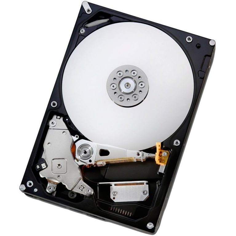 1TB SATA 7.2k 3.5″ HD Cabled Non Assembled – Kit