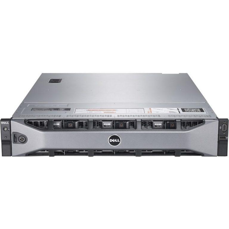 8GB Dual Rank LV RDIMM 1333MHz – Kit