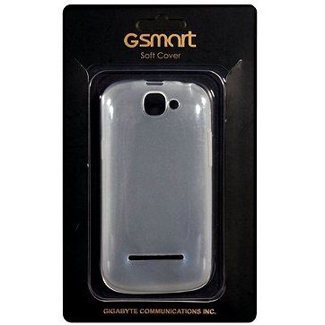 Aku A1 Soft Cover (Transparent White)  BULK