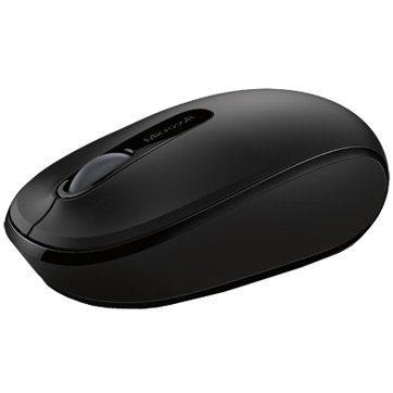 Wireless Mobile Mouse 1850 EN/RO EMEA EG Black V2