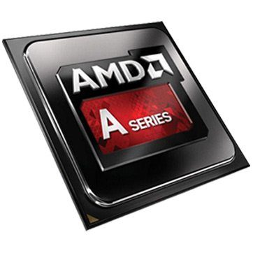 AMD CPU Richland A4-Series X2 7300 (3.8GHz,1MB,65W,FM2) box, Black Edition, Radeon TM HD 8470D