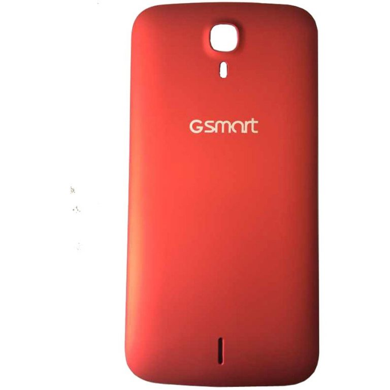 Saga S3 Battery Cover RED