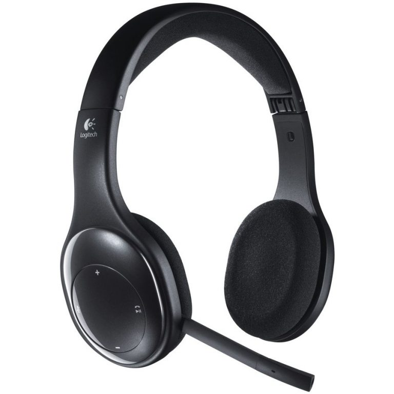LOGITECH Bluetooth Headset H800 – EMEA