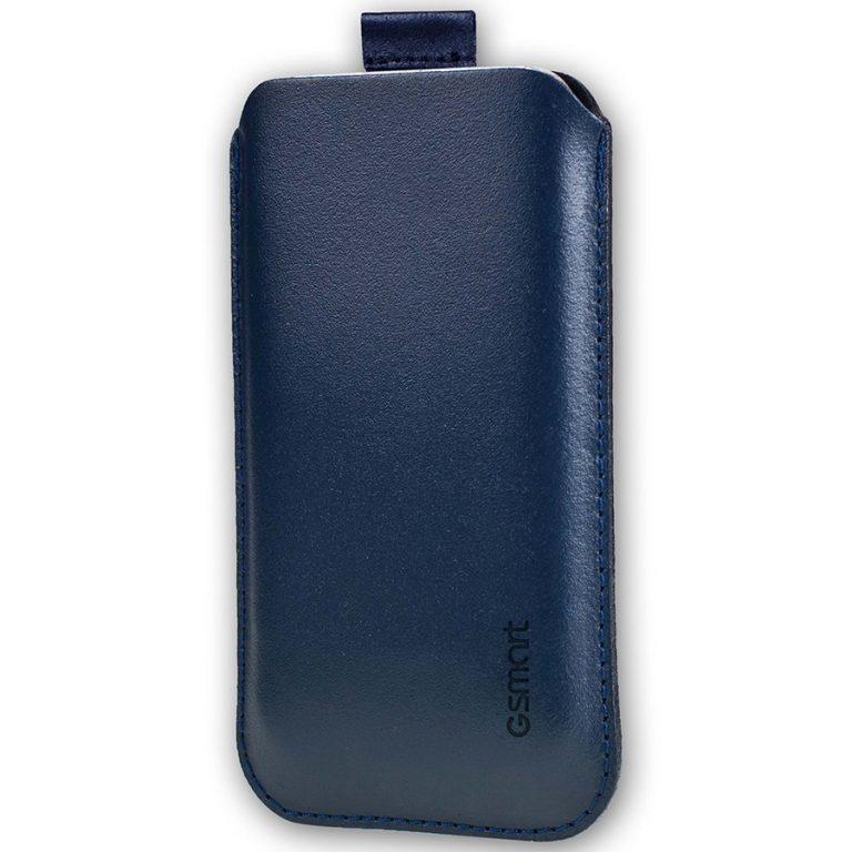 CLASSIC strap GSmart NAVY BLUE for T4 lite, Roma, Roma Plus – 4″