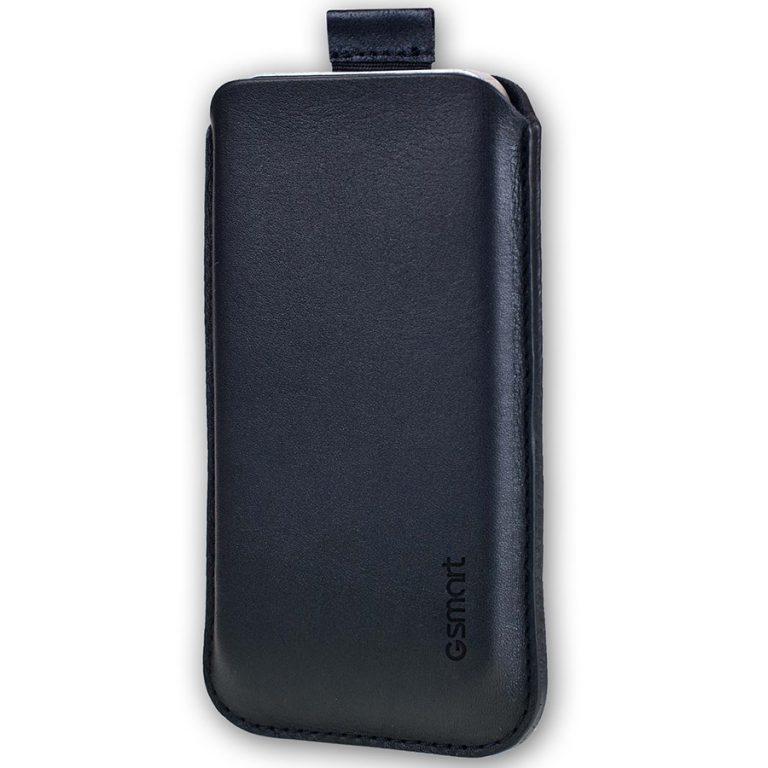 CLASSIC strap GSmart BLACK for T4 lite, Roma, Roma Plus – 4″