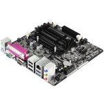 ASROCK Main Board Desktop (J1900 2GHz, DDR3 SO DIMM, 1xPCI 2.0×1,VGA, 6ch, GLan,SATAII ) Mini-ITX Box