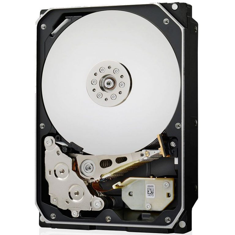 HDD Server HGST Ultrastar 7K6000 (3.5'', 6TB, 128MB, 7200 RPM, SATA 6Gb/s, 512E SE) SKU: 0F23021