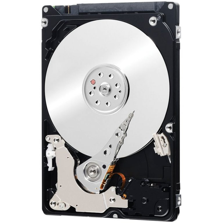"HDD Mobile WD Black (2.5"", 500GB, 32MB, 7200 RPM, SATA 6 Gb/s)"