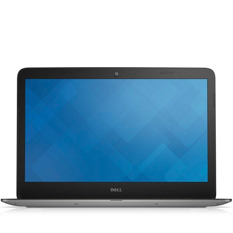 Notebook DELL Inspiron 7548, 15.6 (1366 x 768) Touch Display, i5-5200U up to 2.70 GHz, RAM 8GB (4GBx2), HDD 1TB ,AMD R7 M270 4GB, Windows 8.1 (64Bit) English, Silver, 2Y NBD