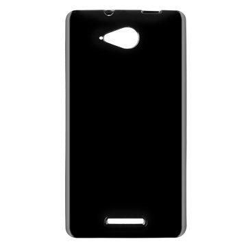 Mika MX Soft Cover Black