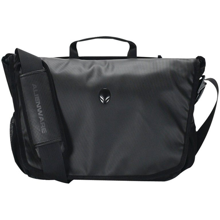 AlienWare Vindicator 14″ or 17″ messenger bag