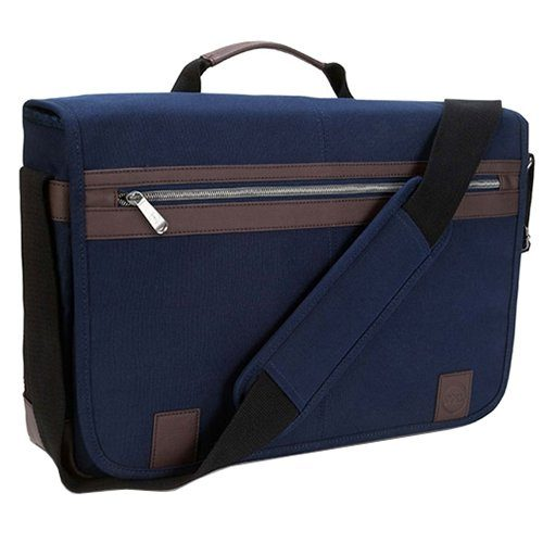 Dell Messenger Canvas (Fits up to 15.6 inch Notebooks)