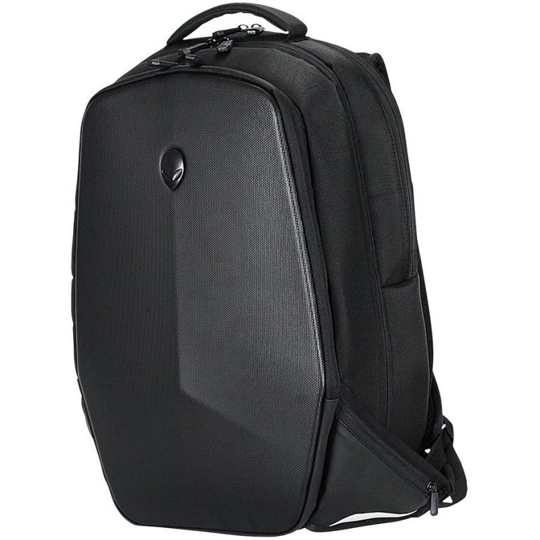 AlienWare Vindicator backpack 17″