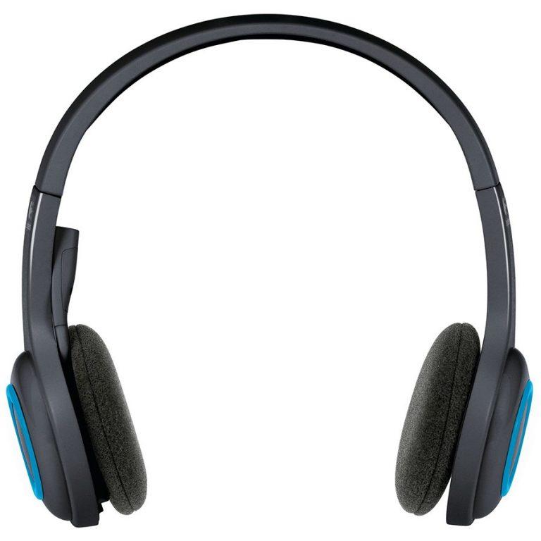 LOGITECH Bluetooth Headset H600 – EMEA