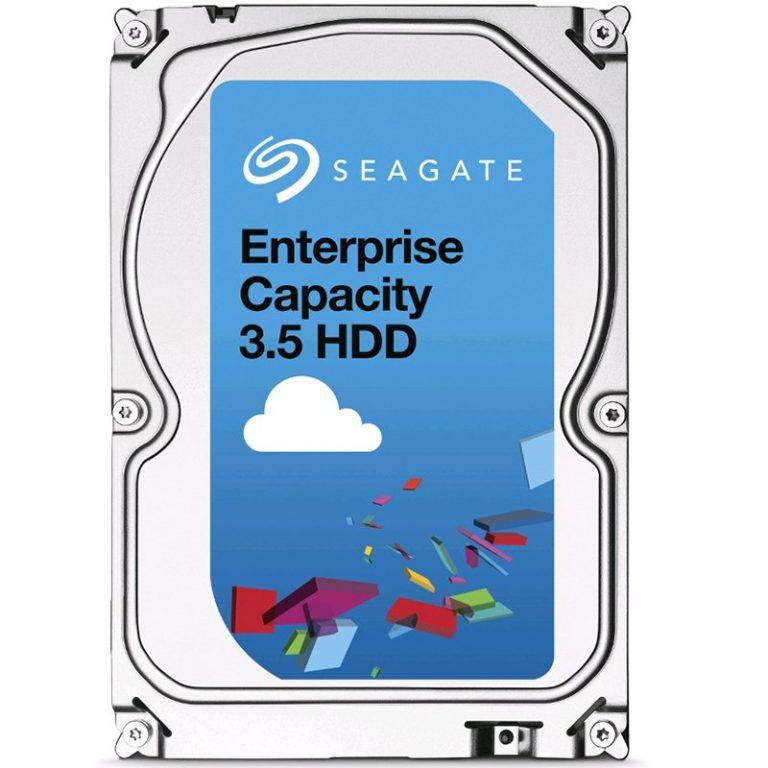 SEAGATE HDD Server Exos 7E8 512E  (3.5'/8TB/256/SATA/ 7200rpm)