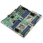 Intel Server Board S2600CWT, Disti 5 Pack