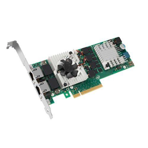Intel X540 Dual Port Network adapter 10Gb Ethernet