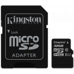 Kingston  32GB microSDHC Class 10 UHS-I 45MB/s Read Card + SD Adapter, EAN: '740617246063