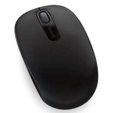 Wireless Mobile Mouse 1850 EN/RO EMEA Pink