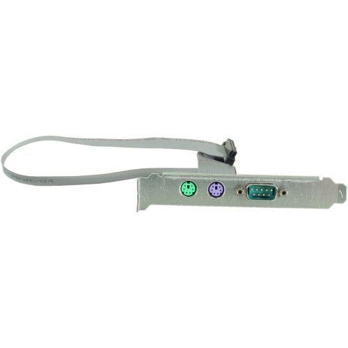 DELL Serial port adapter, full height