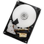 HDD Server HGST Ultrastar 7K6000 (3.5'', 4TB, 128MB, 7200 RPM, SATA 6Gb/s, 512E SE) SKU: 0F23025