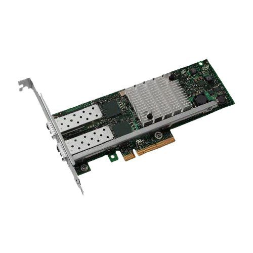 Intel X520 DP 10Gb DA/SFP+ Server Adapter,FullHeight,CusKit