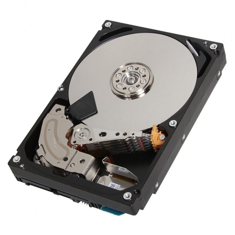 """HDD Server TOSHIBA (3.5"""", 6TB, 128MB, 7200 RPM, SATA 6 Gb/s)"""