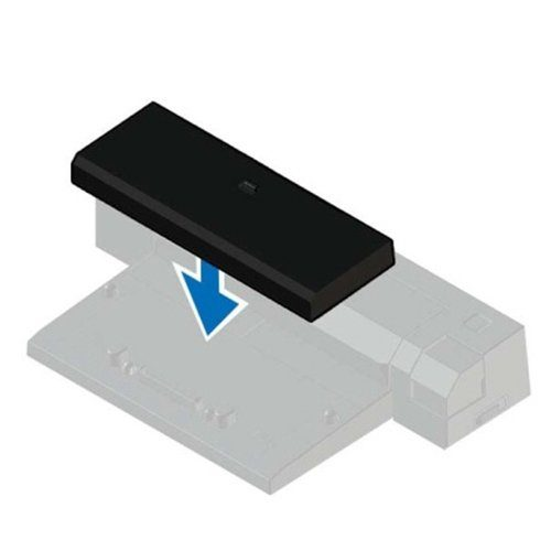 Latitude E-Docking Spacer Customer Kit