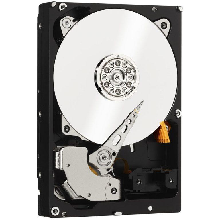 """HDD Server WD RE4 (3.5"""", 1TB, 128MB, 7200 RPM, SATA 6 Gb/s)"""