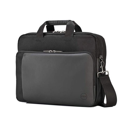 Dell Premier Briefcase (M) – Fits Most Screen Sizes Up to 15.6""