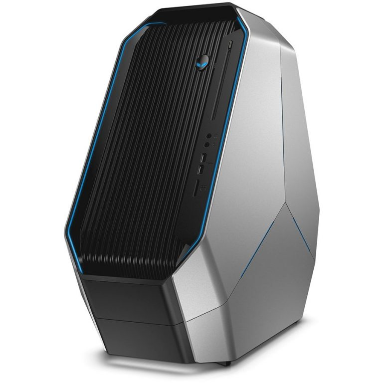 Alienware Area 51 Base, i7-5820K (6-cores, 15MB up to 3.8 GHz w/ Turbo Boost), 8GB DDR4 2133MHz (4GBx2), HDD 2TB, GTX 970 with 4GB GDDR5, Windows 10 Home (64bit) English, 3Y NBD