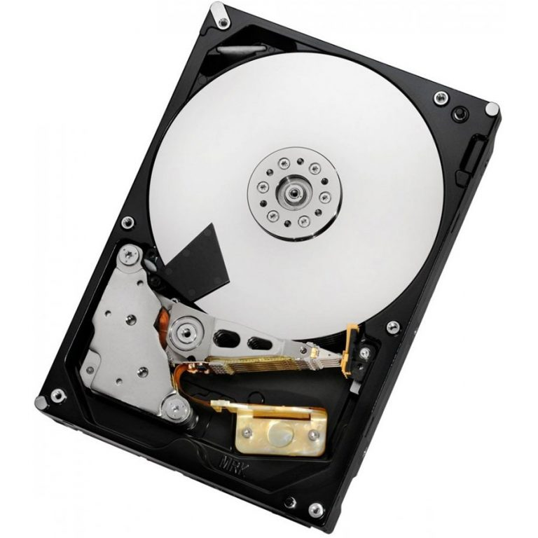 HDD Server HGST Ultrastar 7K6000 (3.5'', 4TB, 128MB, 7200 RPM, SAS 12Gb/s, 512E SE) SKU: 0F22815