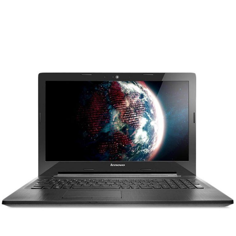 Lenovo 300/BLACK /15.6 HD/INT/N3050/4G/1TB/DVD/DOS