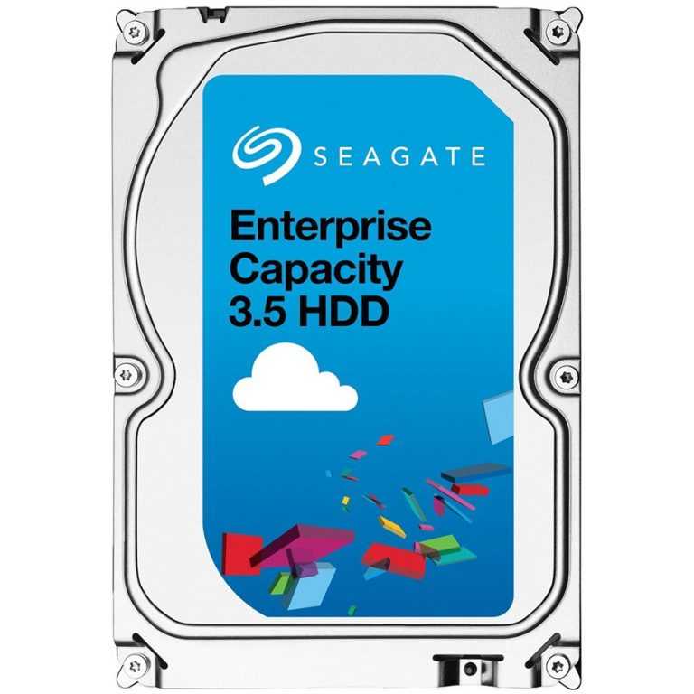 SEAGATE HDD Server Exos 7E8 512N (3.5'/ 1TB / 128m / SATA 6Gb/s/ 7200rpm)
