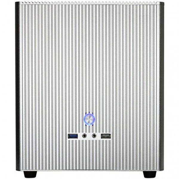 E-mini M3 Silver No PSU, Mini-ITX