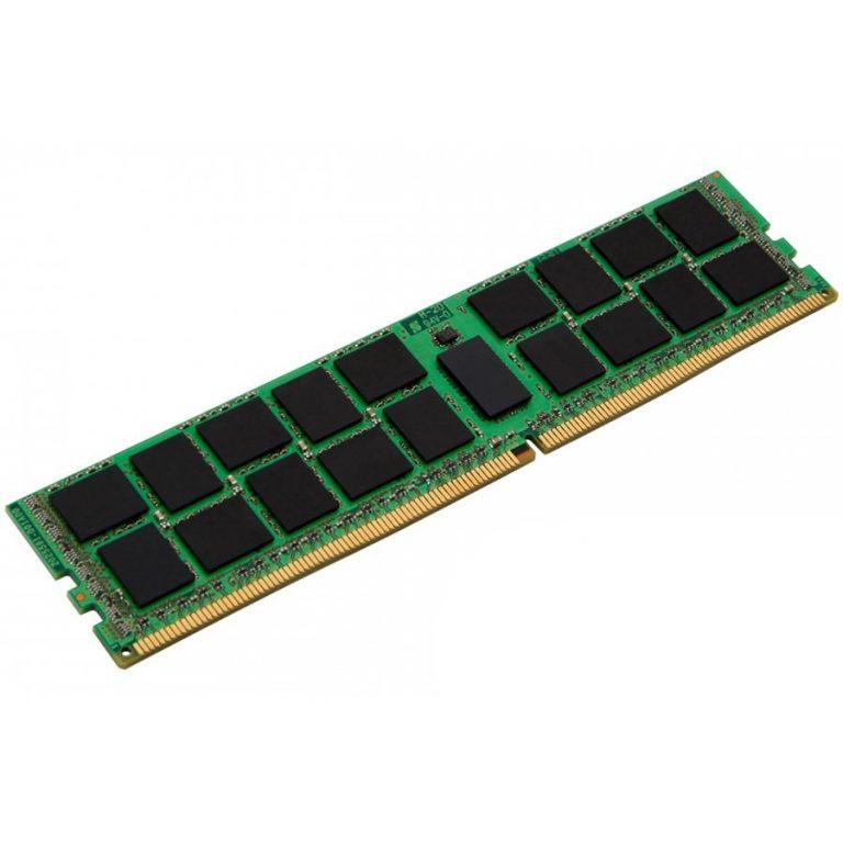 Kingston  8GB 2400MHz DDR4 ECC Reg CL17 DIMM 1Rx4, EAN: '740617256062