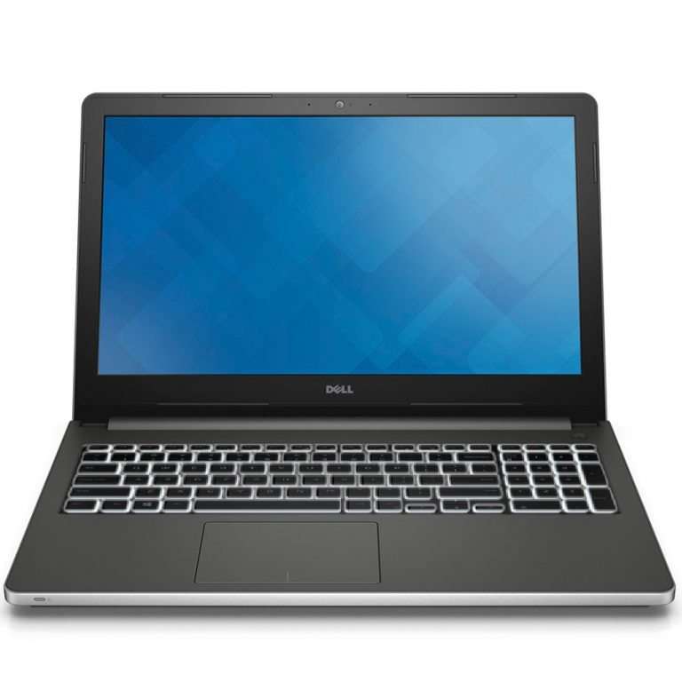 Notebook DELL Inspiron 5559, 15.6 FHD (1920 x 1080), i7-6500U up to 3.10 GHz, RAM 8GB (4GBx2), HDD 1TB, AMD R5 M335 4GB, Backlit