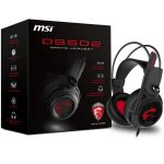 MSI GAMING DS502 Headset