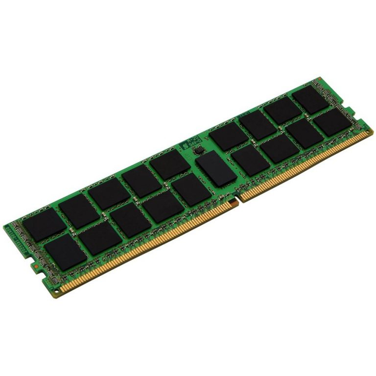 Kingston  16GB 2400MHz DDR4 ECC Reg CL17 DIMM 2Rx8, EAN: '740617257489